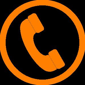telephone-orange-md